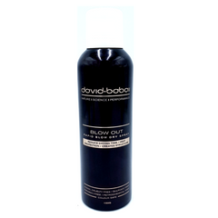 David Babaii Blow Out Rapid Blow Dry Spray - Reduce Drying Time