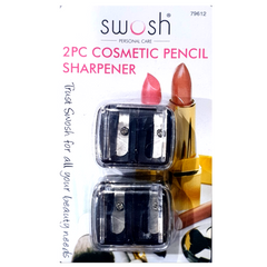 Swosh Cosmetics Sharpener x 2 set