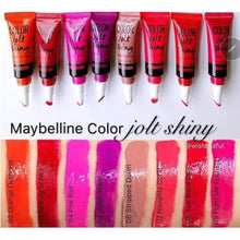 Maybelline Color Jolt Berry Naughty