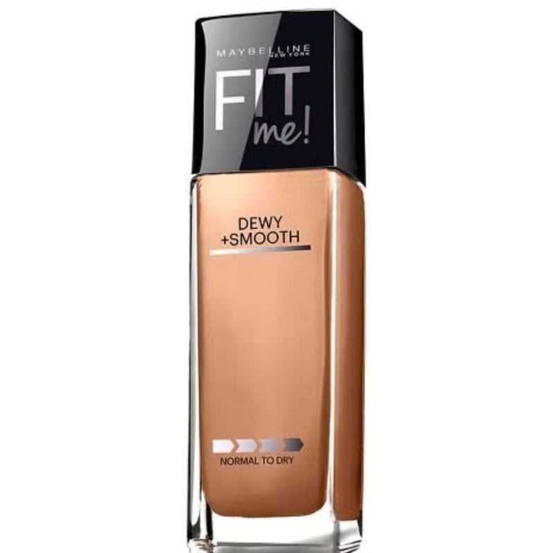 Maybelline Fit Me Dewy & Soft 235 Pure Beige 30ml