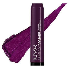 NYX Simply Vamp Lip Cream SV02 Temptress