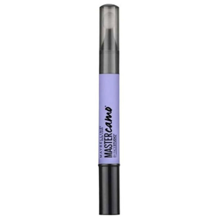 Maybelline Mastercamo Colour Correcting Pens - Blue for Sallowness Eyes