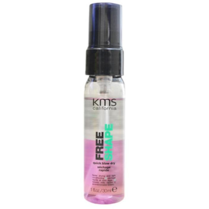 KMS California Free Shape Hair Protection Spritz