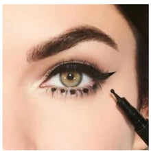 Avon The Big Dot Eye Liner Black