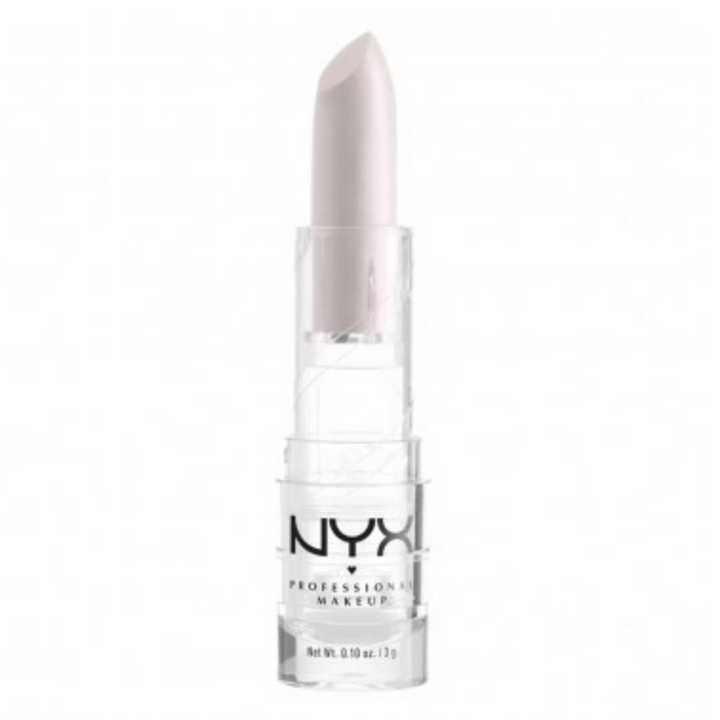 NYX Duo Chromatic Lipstick As If