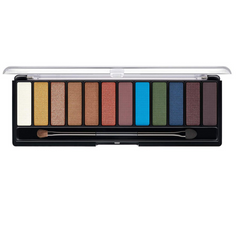 Rimmel London Magnif'eyes Eye Contouring Palette 004 Colour Edition