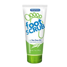 Xtra Care Foot Scrub Tea Tree Oil 198g