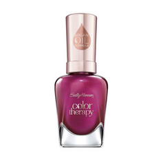 Sally Hansen Color Therapy Nail Polish Robes & Roses 280