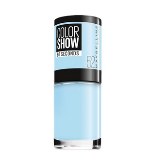 Maybelline Color Show Nail Colour 60 Seconds 52 Its A Boy