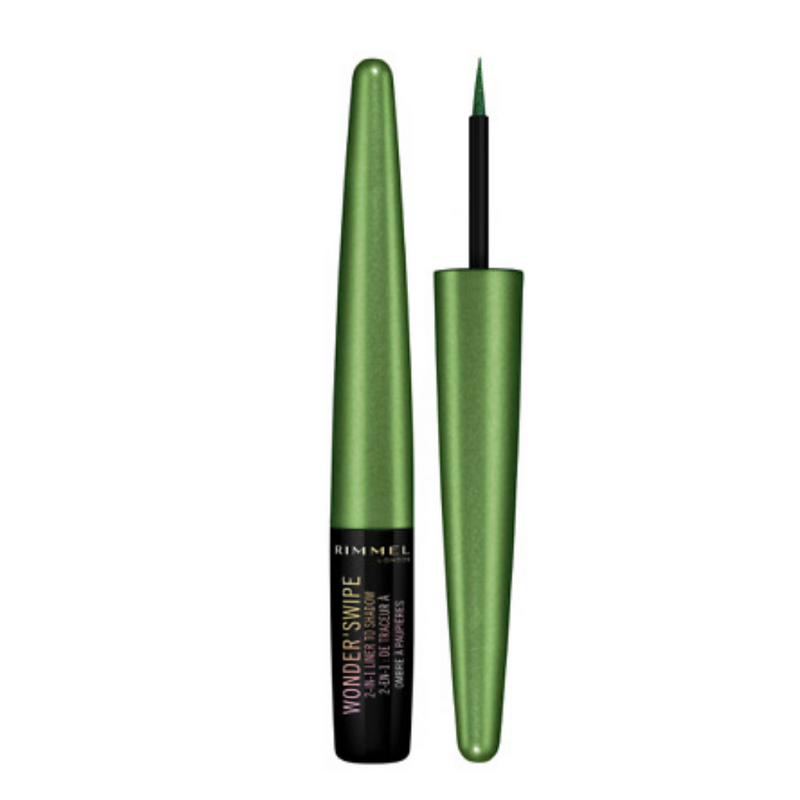 Rimmel London Wonder Swipe 2-in-1 Eyeliner & Eye Shadow 008 Crush On You 1.7ml