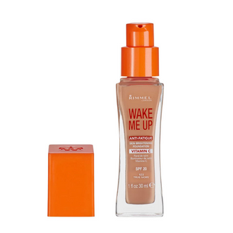 Rimmel London Wake Me Up Foundation 103 True Ivory SPF20 30ml
