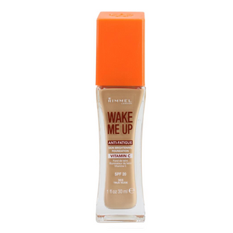 Rimmel London Wake Me Up Foundation 303 True Nude SPF20 30ml