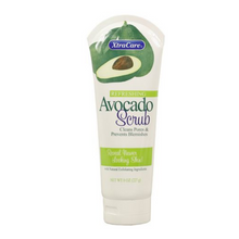 Xtra Care Avocado  Face & Body Scrub 227g