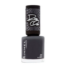 Rimmel London Nail Polish Rita Ora Girl In Grey 905 8ml