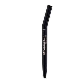 Maybelline Curvitude Liquid Eyeliner 410 Black 8ml