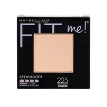 Maybelline Fit Me Powder Medium Buff 225 9g