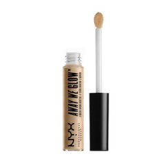 NYX Away We Glow Liquid Highlighter 06 Daytime Halo