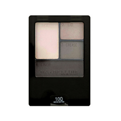 Maybelline Mocha Motion Eyeshadow Palette 10Q 4.8g