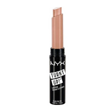 NYX Turnt Up Lipstick Flawless 2.5g TULS 10