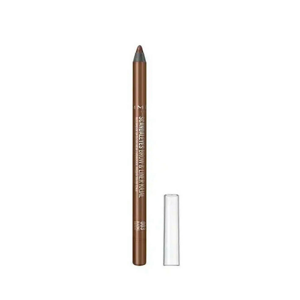 Rimmel London Scandal' Eyes Brow & Liner 003 Blazing Bronze