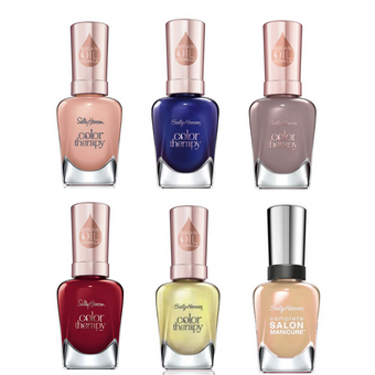 Sally Hansen Ultimate Extreme Complete Nail Set