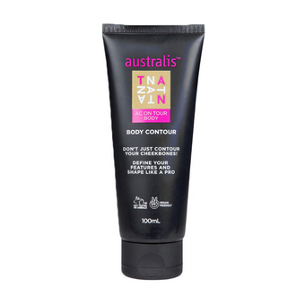 Australis Body AC Contour Cream 100ml