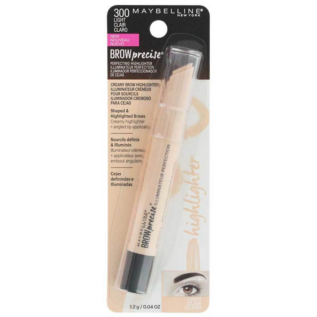 Maybelline Brow Precise Highlighter 300 Light Clair 1.2g