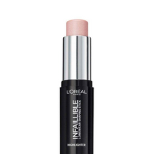 L'Oreal Infaillible Highlighter Stick 001 Sexy Flush 9g