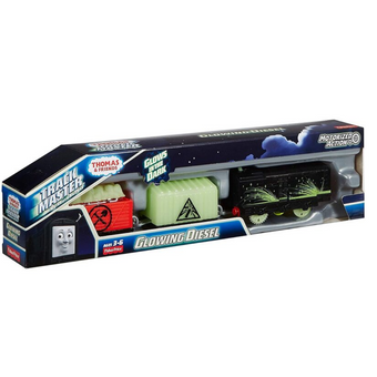 Thomas & Friends Track Master Glowing Diesel