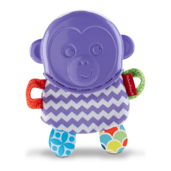 Fisher Price Core Teething Pal Monkey