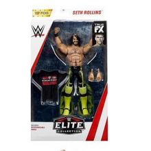 WWE Elite Collection Action Figure