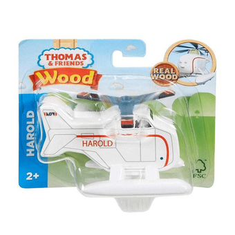 Fisher Price Thomas & Friends Wood Harold