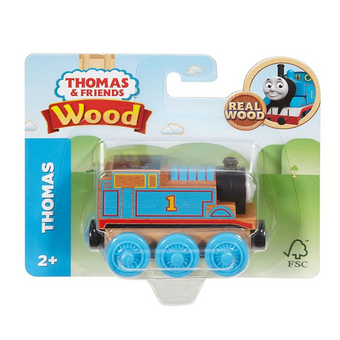 Fisher Price Thomas & Friends Wood Thomas
