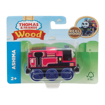 Fisher Price Thomas & Friends Wood Ashima