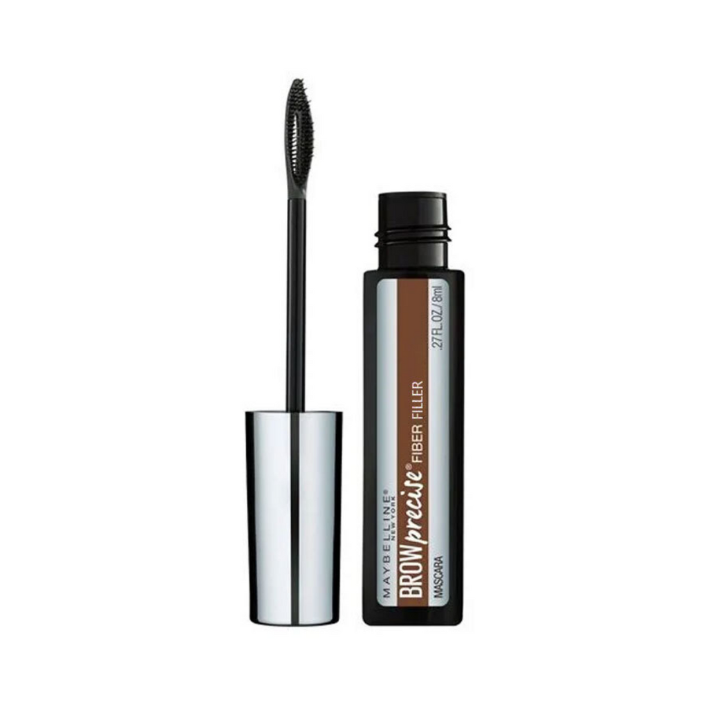 Maybelline Brow Precise Fiber Gel Volumizer 255 Soft Brown