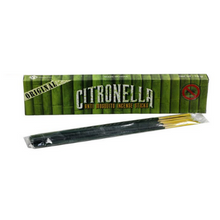 Hem Anti Mosquito Citronella Incense