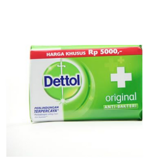 Dettol Soap Bar