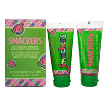 Lip Smackers Watermelon Shampoo & Shower Gel Duo 59ml