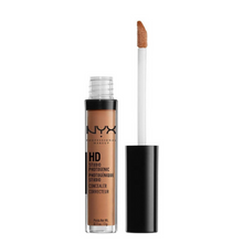 NYX HD Photogenic Concealer 08 Nutmeg