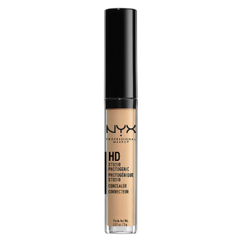 NYX HD Photogenic Concealer 04 Beige