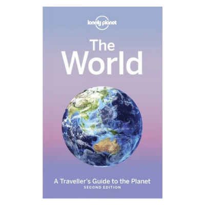 The Lonely Planet World