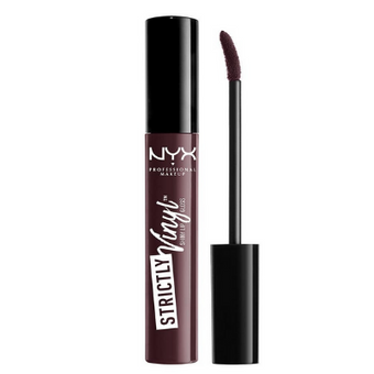 NYX Strictly Vinyl Lip Gloss Night Walker 01