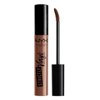 NYX Strictly Vinyl Lip Gloss Sugar Mama 03