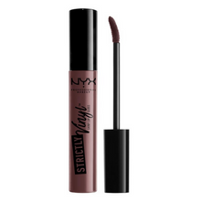 NYX Strictly Vinyl Lip Gloss Baby Doll 02