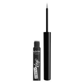 NYX Strictly Vinyl Eyeliner Dauntless 2ml