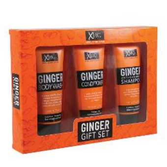 Ginger Hair Gift Set 100ml 3pcs