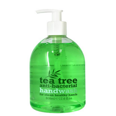 Tea Tree Anti Bacterial Green Hand Wash 500ml