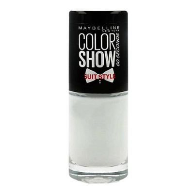 Maybelline Color Show Nail Polish 7ml Business Blouse