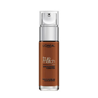 L'Oreal True Match Super Blendable Foundation 8.5R/8.5C Rose Pecan