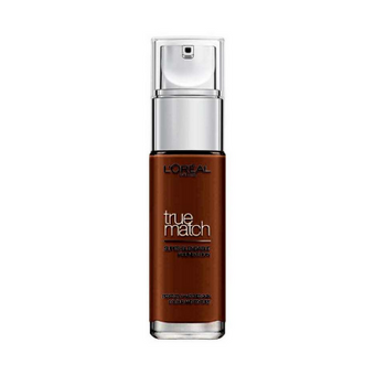 L'Oreal True Match Super Blendable Foundation 10.R/10.c Espresso